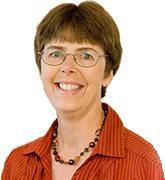 Photo of Elaine Bowyer, Dyslexia assessor